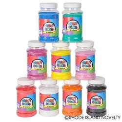 22 oz. Craft Sand Assorted Colors