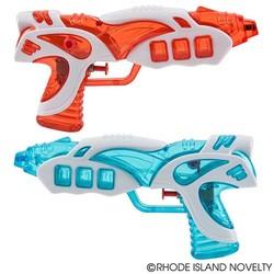 "8.5"" Galactic Water Blaster Gun Assorted Colors"