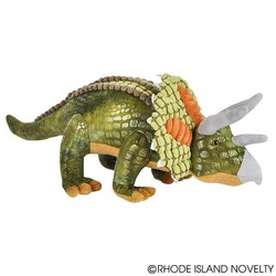 "27"" Triceratops Plush"