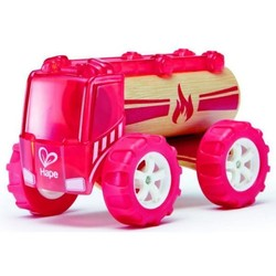 Mighty Minis Fire truck
