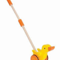 Push and Pull - Duck