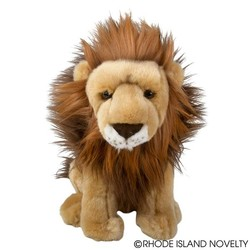 "12"" Heirloom Lion"