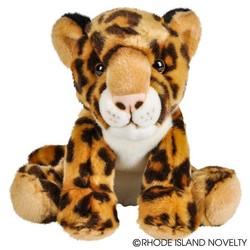 """12"""" Heirloom Leopard"""