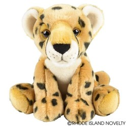 "12"" Heirloom Cheetah"