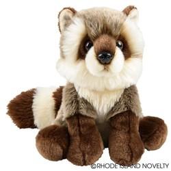 """12"""" Heirloom Raccoon"""