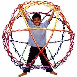 Hoberman Sphere - Mega Sphere