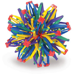 Hoberman Sphere - Mini Sphere Rainbow