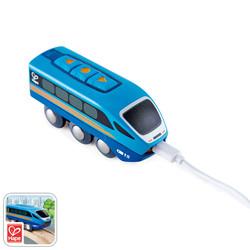 Remote Control Train