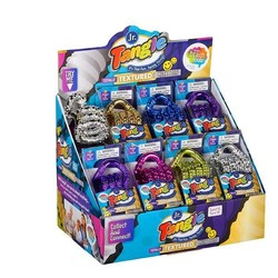 Tangle Jr. Totally Textured Metallics Assortment