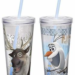 Sven & Olaf 16 oz. Tumbler