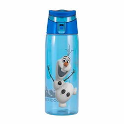 Olaf Blue 25 oz. Tritan Bottle