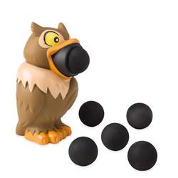 Owl Popper