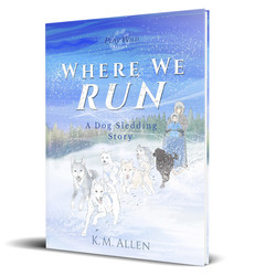 Where We Run - Softcover