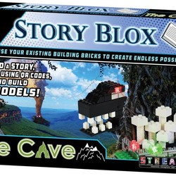 The Cave - Story Blox
