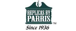 Replicas by Parris