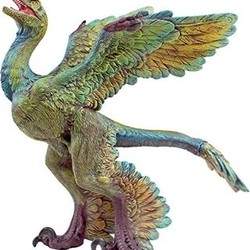 Soft Microraptor - Medium
