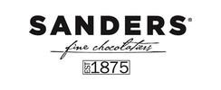 Sanders Chocolates
