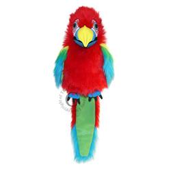 Amazon Macaw Puppet