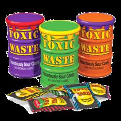 Toxic Waste Special Edition Color Drums 1.7 oz.