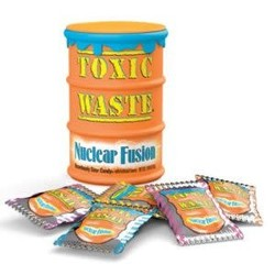 Toxic Waste Nuclear Fusion Drums 1.5 oz.