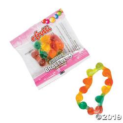 E Frutti Gummi Bracelet - Changemaker