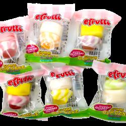 E Frutti Gummi Cupcake - Changemaker