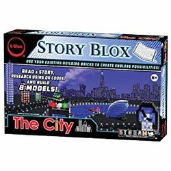 The City - Story Blox