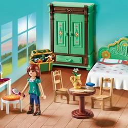 Spirit - Lucky's Bedroom
