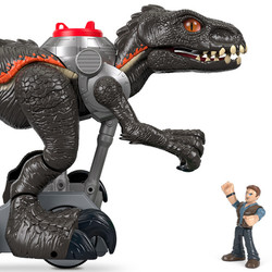 Jurassic World Imaginext - Walking Indoraptor