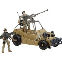 U.S. Army Desert Patrol Vehicle