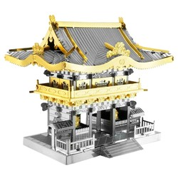 Metal Earth - Architecture - Yomei Gate