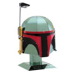 Metal Earth - Star Wars - Boba Fett Helmet