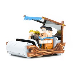 Metal Earth Legends - Flintstones Car