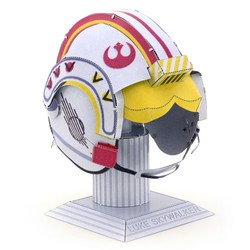Metal Earth - Star Wars - Rebel Pilot Helmet