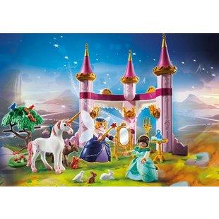 Playmobil The Movie - Marla in the Fairytale Castle