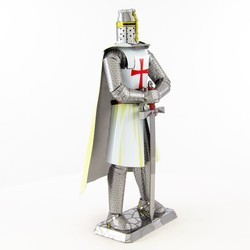 Metal Earth Iconx - Templar Knight