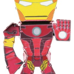 Metal Earth Legends - Marvel - Iron Man