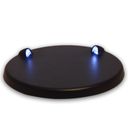 Metal Earth LED Display Base - Blue Light