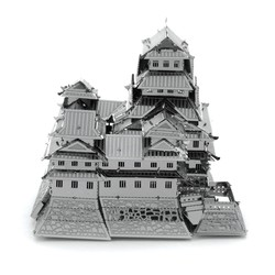 Metal Earth - Architecture - Himeji Castle