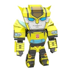 Metal Earth Legends - Transformers - Bumblebee