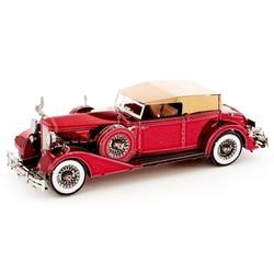 Metal Earth - Vehicles - 1934 Packard Twelve Convertible