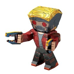 Metal Earth Legends - Guardians of the Galaxy - Star Lord