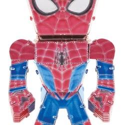 Metal Earth Legends - Marvel - Spiderman