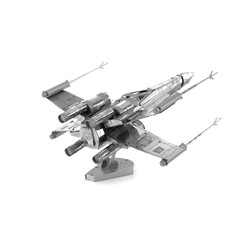 Metal Earth - Star Wars - X-Wing Starfighter