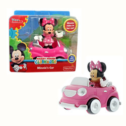 Mickey Mouse Clubhouse Vehicle Assorted Styles
