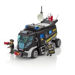 Tactical Unit Truck