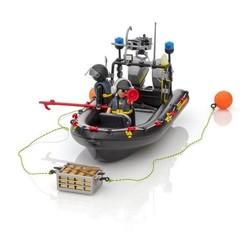 Tactical Unit Boat