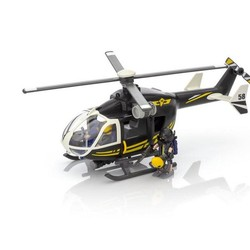 Tactical Unit Helicopter