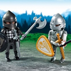 Knights' Rivalry Duo Pack