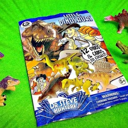 Little Dinosaurs - Blind Bag